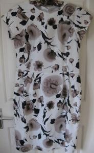 Floral Dress - Image 1