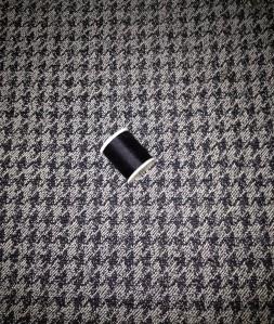 Dogtooth Fabric